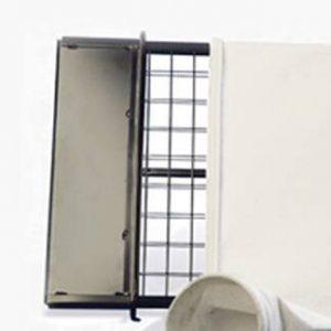 DCE DLM Dalamatic Filter Cages